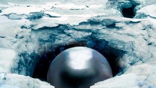 Ученые Раскрыли Секрет Самого Странного Открытия в Антарктиде