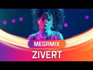 Зиверт — MEGAMIX | Zivert — MEGAMIX