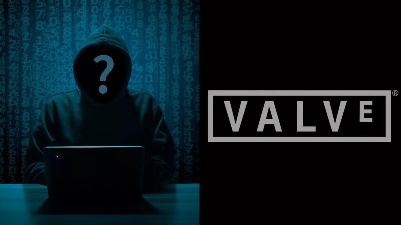 Valve и хакер