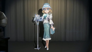 """""""Architect"""" & """"Memories of the past"""" – Mind's Eye pack / S Costume, A acc. / Spotlight / Identity V"""