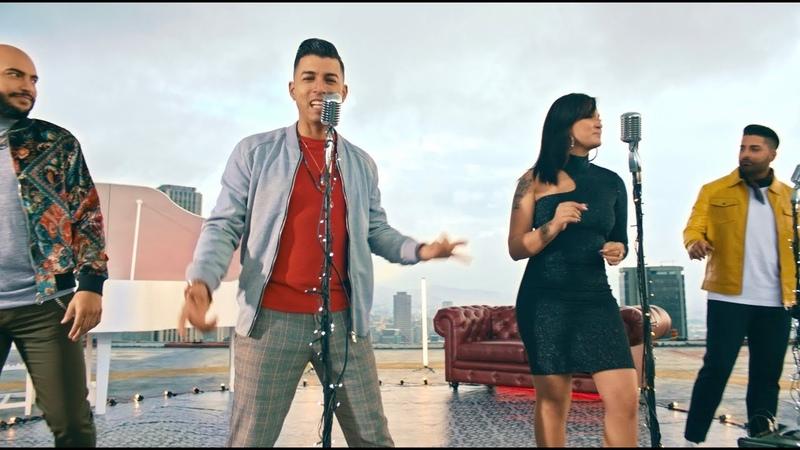 N'Klabe feat Daniela Darcourt Probabilidad De Amor Video Oficial
