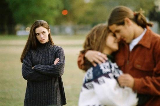 Порча на отношения или как убить любовь