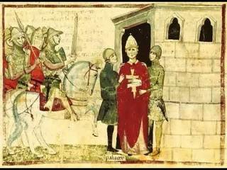 012  L'attentat français contre le Pape