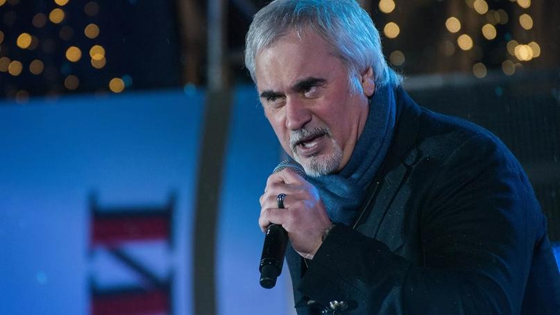 Меладзе заявил, что без новогодних концертов, которые отменили из-за пандемии CO...