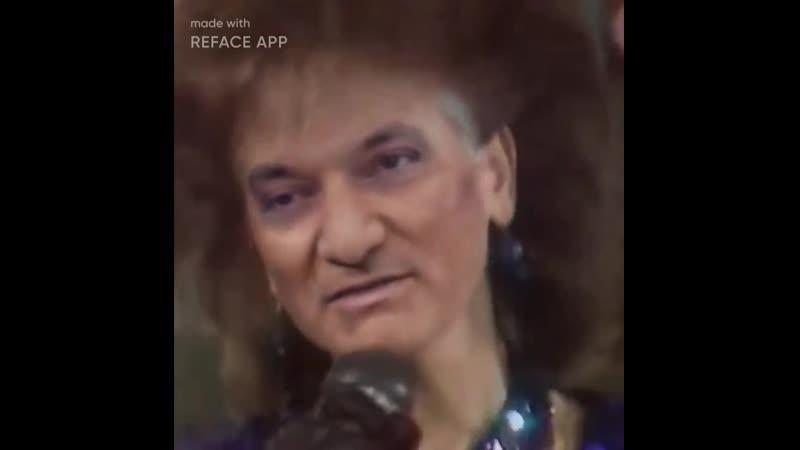 Бабка Валерка mp4