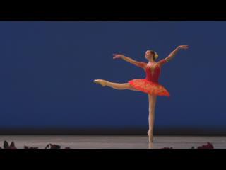 В Перми завершился конкурс артистов балета «Арабеск-2020»