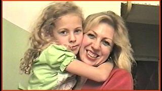 Вот и ВСТРЕТИЛИ Новый 1995 Год!!! Мамы, папы и дед пошли в пляс!!! Привет в 2021 из 90-х!!! 3ч.