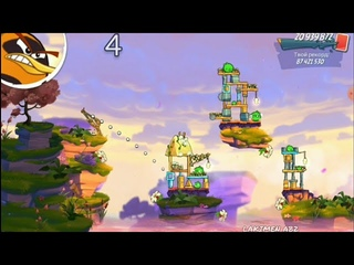 angry birds 2 clan battle  Bubbles. 12 rooms (fp 940)