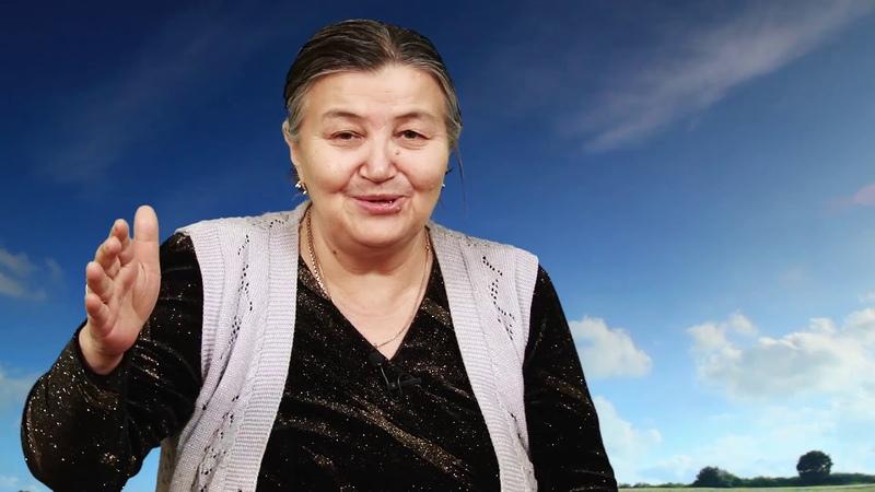 ЗА ГРАНЬЮ Назира Рустемова - 16 лет летаргического сна