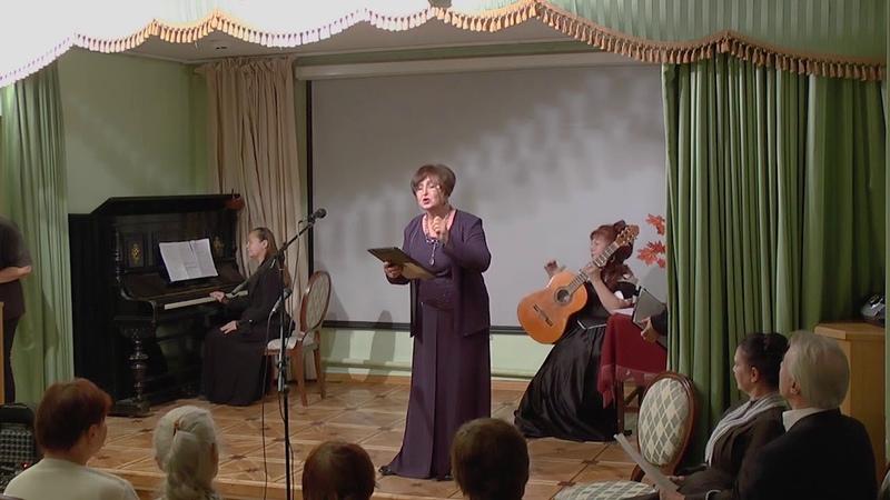 Музыкальный спектакль Анна Каренина