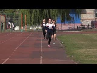 Сердобск ТВ - Соревнования по л/а Золотая осень