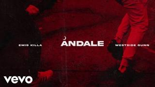 Emis Killa, Westside Gunn - Andale (Official Loop Video)