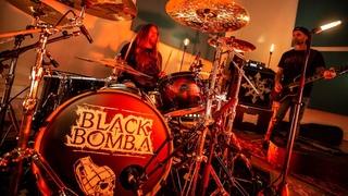 BOCAL SESSION avec BLACK BOMB A !