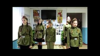 Этот День Победы Юрминская СОШ
