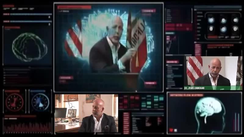 Страшная правда про Биометрические персональные данные Симуляция мира и управление