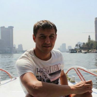 Александр Горшунов