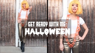 Leeloo Dallas • The Fifth Element Halloween Costume