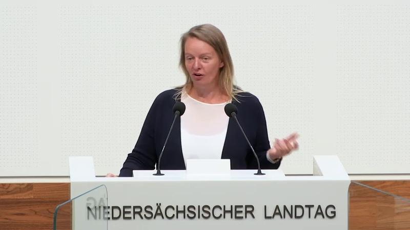 Aufzählung der chaotischen Corona Verordnungen hier in Deutschland Dana Guth AfD 30 07 2020