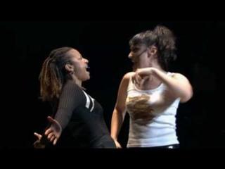 Take Me Or Leave Me - RENT (Proshot last performance)