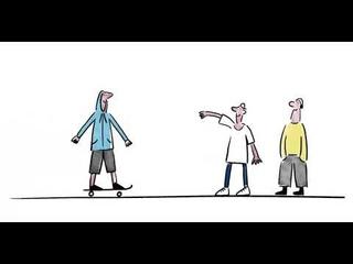 Ролик Минздрава РФ о профилактике COVID-19 у подростков