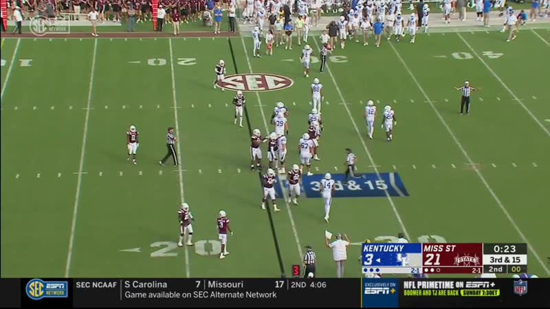 2019 WK04 Kentucky at Miss St