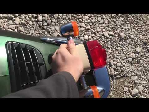 Скутер Honda Joker 50 AF42 krym