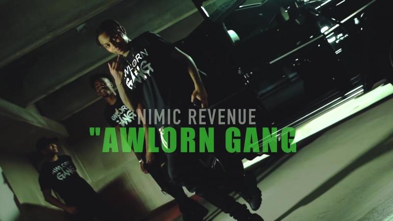 Nimic Revenue - AWLORN Gang