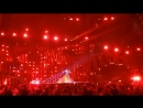 "1st Semi Final Elina Nechaeva ""La Forza"" 🇪🇪Estonia eurovision eurovision2018 alticearena allaboard lisbon"