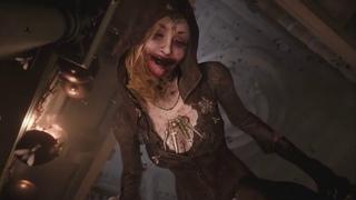 The Resident Evil showcase got me acting up👏