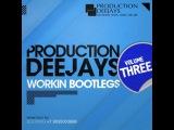 02 Matt Caseli &amp Danny Freakazoid vs. DJ PP, Silversix - Long Legs Running (DJ MATUYA, DJ STUFF, DJ LIYA Concept Mash)