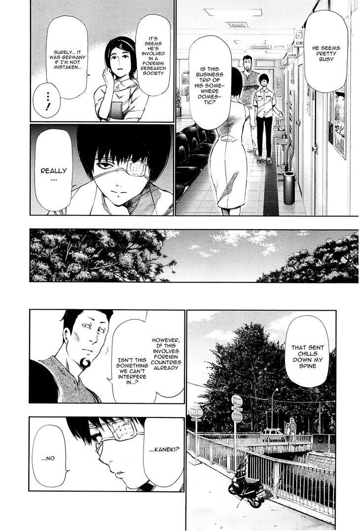 Tokyo Ghoul, Vol.9 Chapter 89 Scheme, image #6