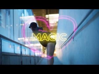 Magic [Lyric Video] by Lexy Panterra aka Virgin Lex