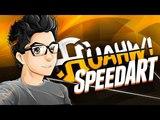 HUAHWI CHANNEL REVAMP! (SpeedART)
