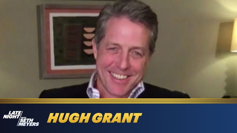 Hugh Grant s Wife Isn t a Fan of His Romantic Comedies