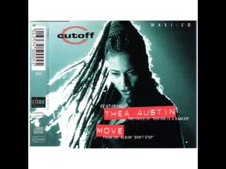 Cutoff feat. thea austin life is a game (tnt party zone remix) 1993