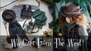Wayfarer From The West - Fullset Outfit for Minifee BJD, doll dress up