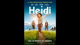 HEIDI (2015) gratis italiano