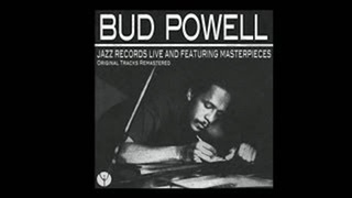 Charlie Parker, Dizzy Gillespie, Bud Powell, Max Roach, Charles Mingus - Hot House