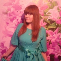 ВКонтакте Анастасия Назарова фотографии