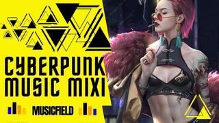 Cyberpunk Music Mix I
