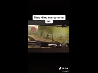 Saw this on tik tok and it touched my soul @keeg99 was the guy who posted it. Warzone