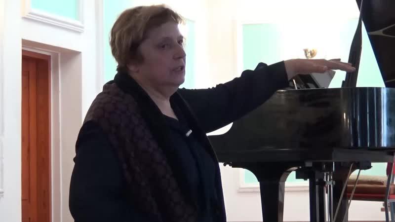 Богуславская Галина Михайловна