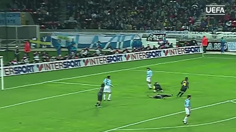 Интер - Лацио (финал Кубка УЕФА 1997-1998) обзор