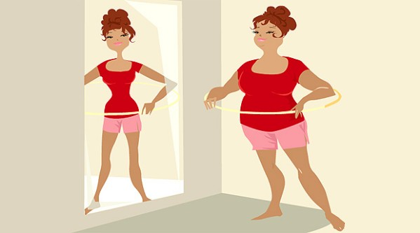 Игры про похудения