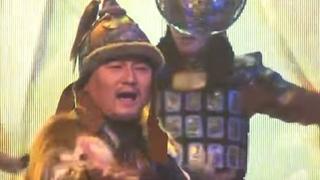 Монголы перепели знаменитый хит Чингисхан! Супер!