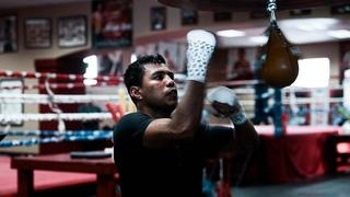 "Roman ""Chocolatito"" Gonzalez Training Motivation"