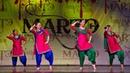 Индийские танцы Биение сердец , школа танцев МАРТЭ 2018