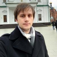 Кирилл Савельев