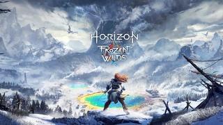 Horizon Zero Dawn ➤ ЭЛОИЗИЯ И БОЛЬШАЯ ЖИРАФА # 7