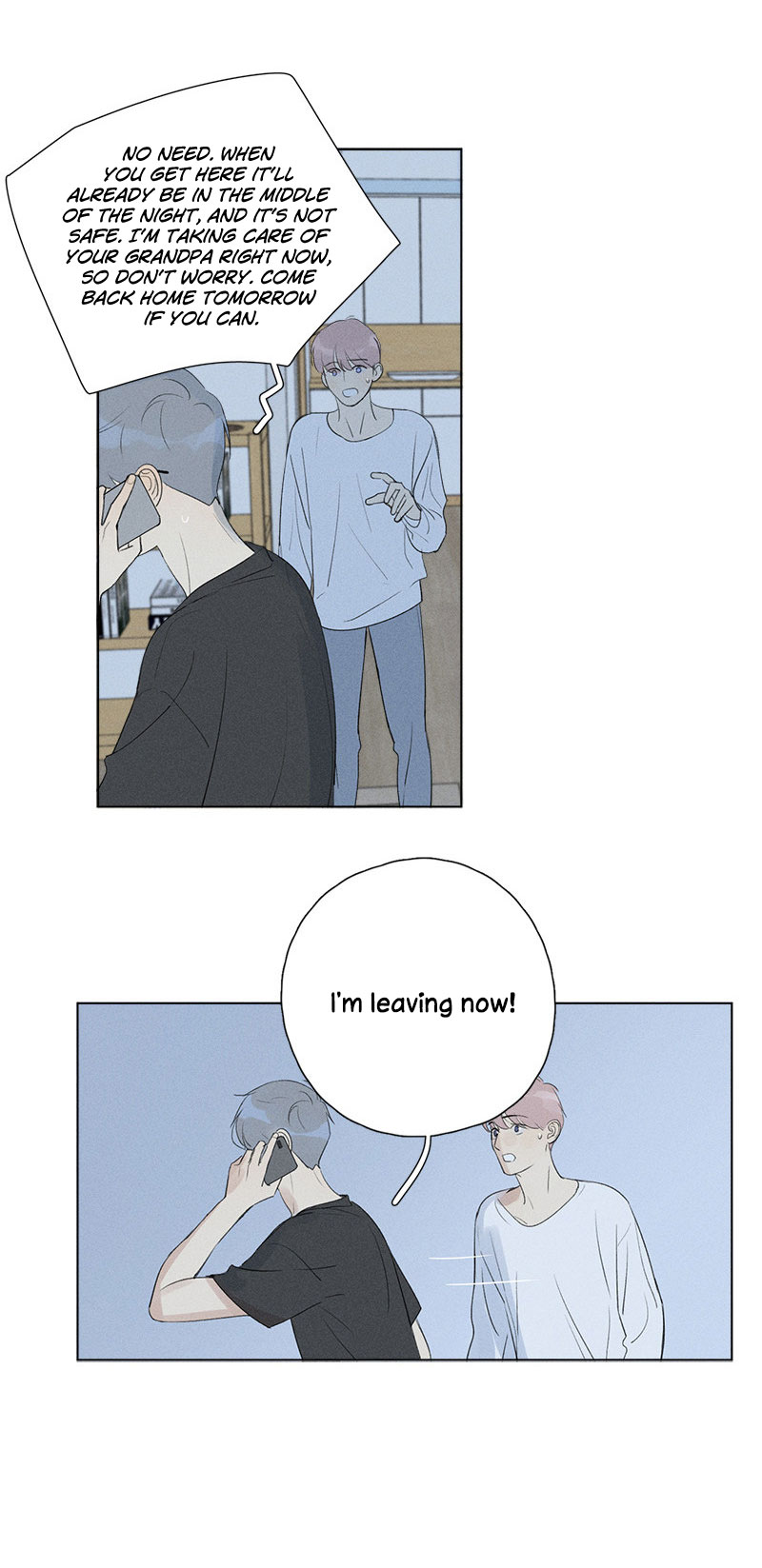 Here U are, Chapter 127, image #34